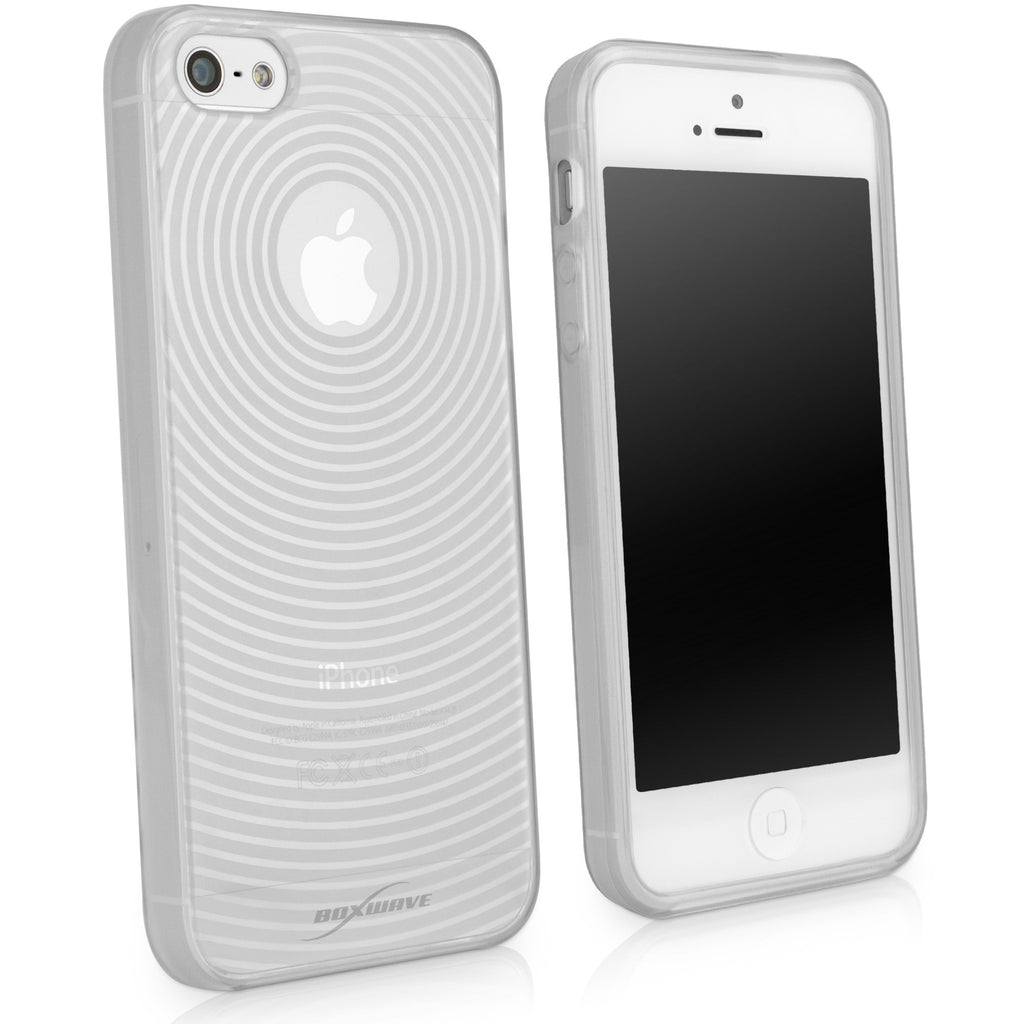 Cyclone iPhone 5 Crystal Slip
