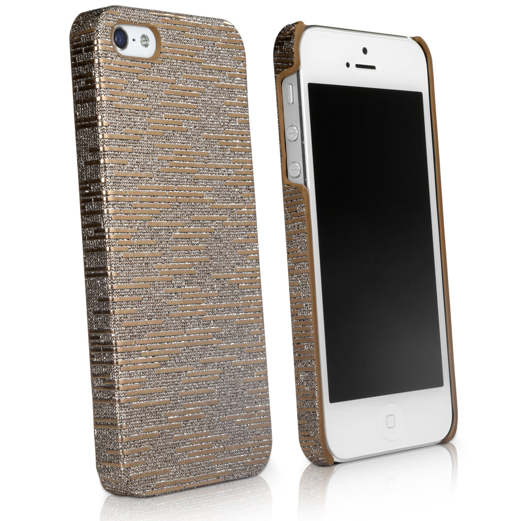 Digital Glitz iPhone 5s Case