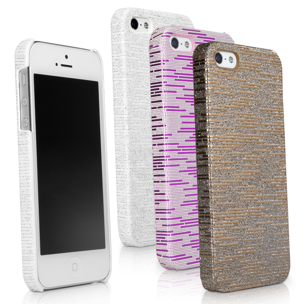 Digital Glitz Case - Apple iPhone 5 Case