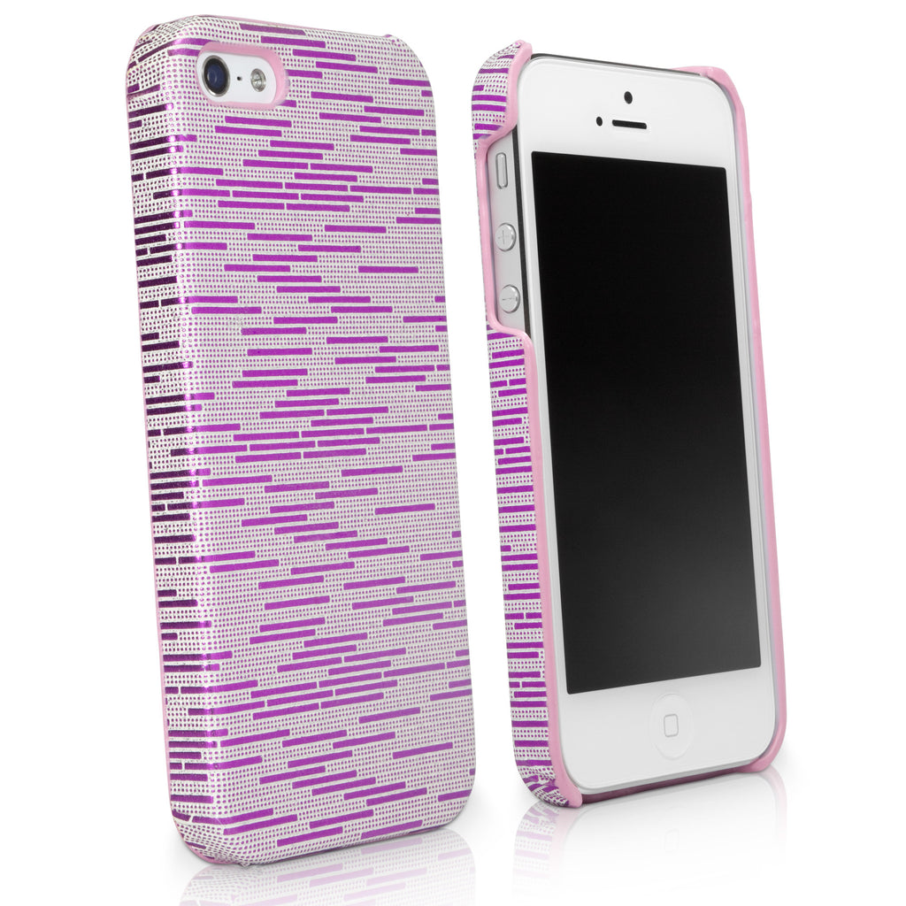 Digital Glitz iPhone 5 Case
