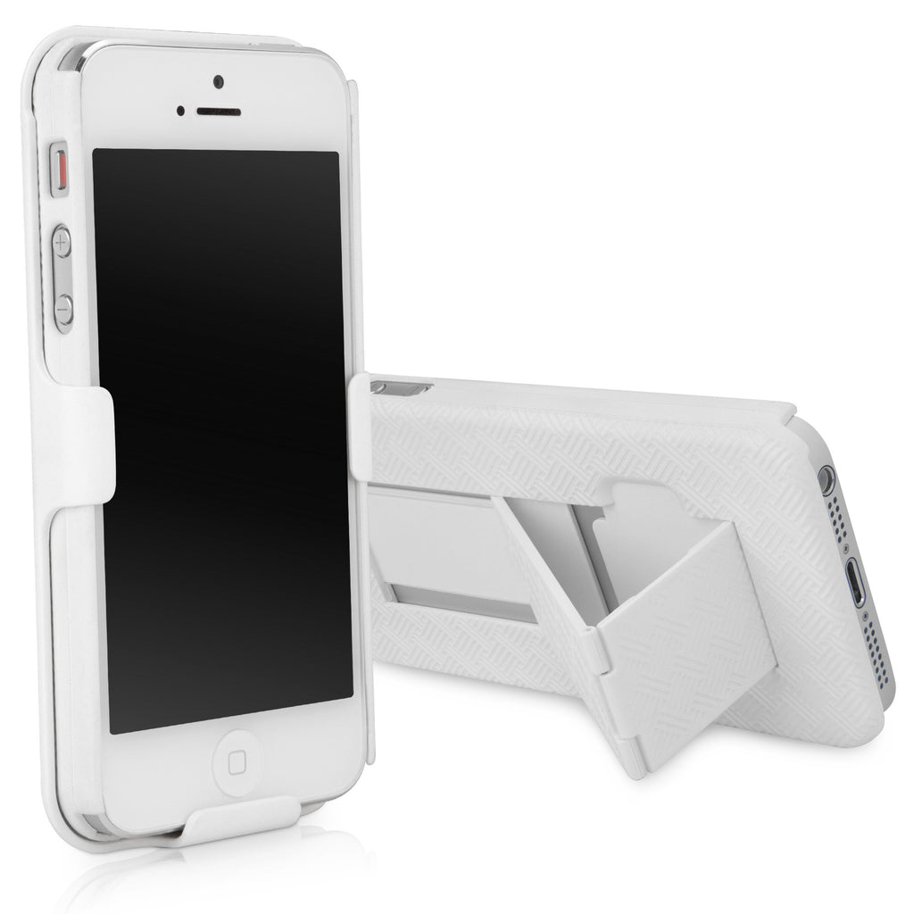 Dual+ Holster iPhone 5s Case