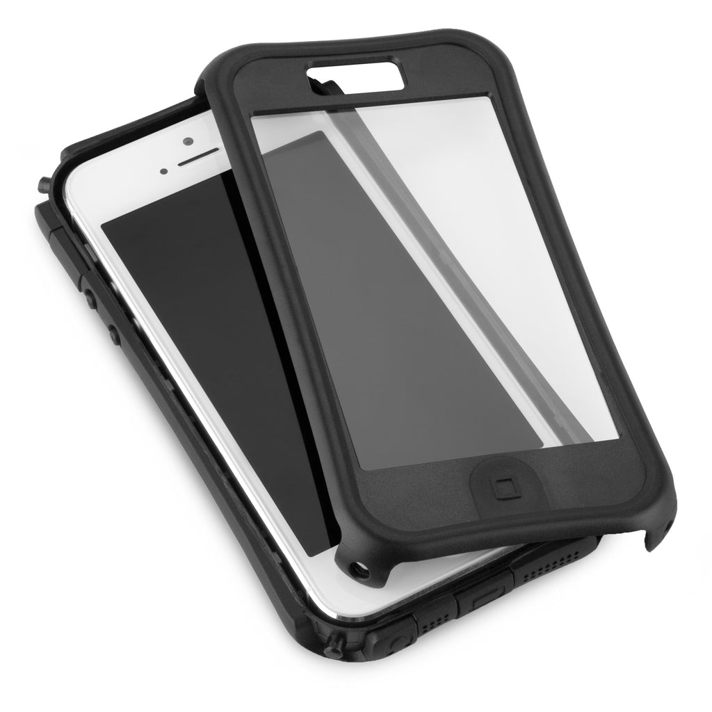 Dual+ Max Holster - Apple iPhone 5 Holster