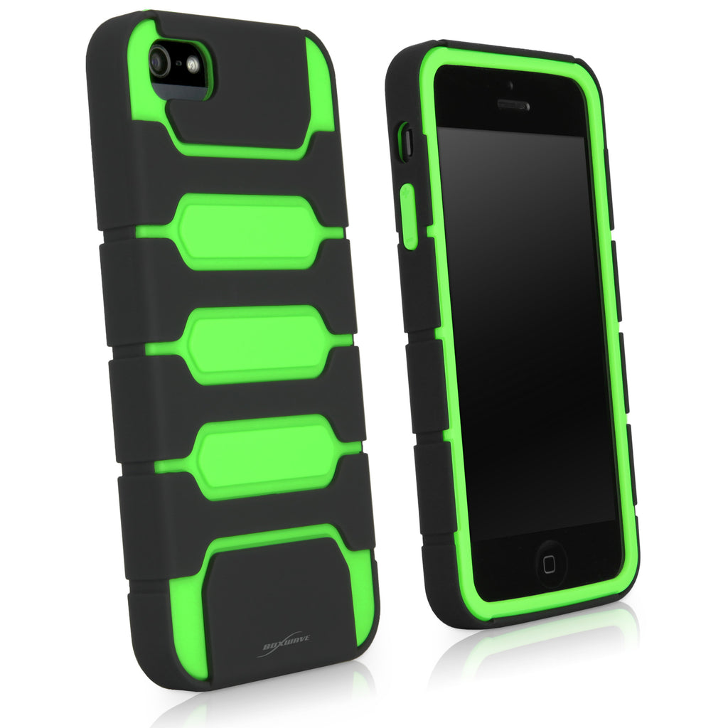 Fortex iPhone 5s Case