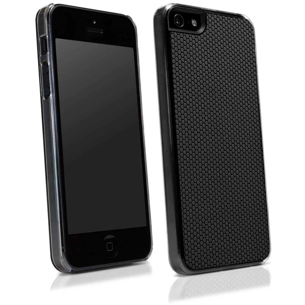 GeckoGrip iPhone 5s Case