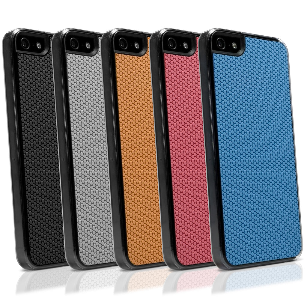 GeckoGrip Case - Apple iPhone 5 Case
