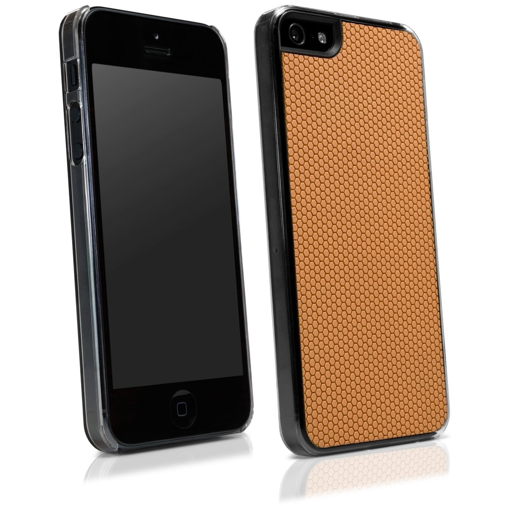 GeckoGrip iPhone 5 Case