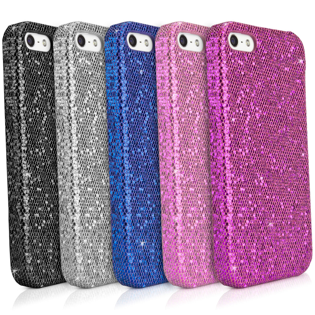 Glamour & Glitz Case - Apple iPhone 5 Case