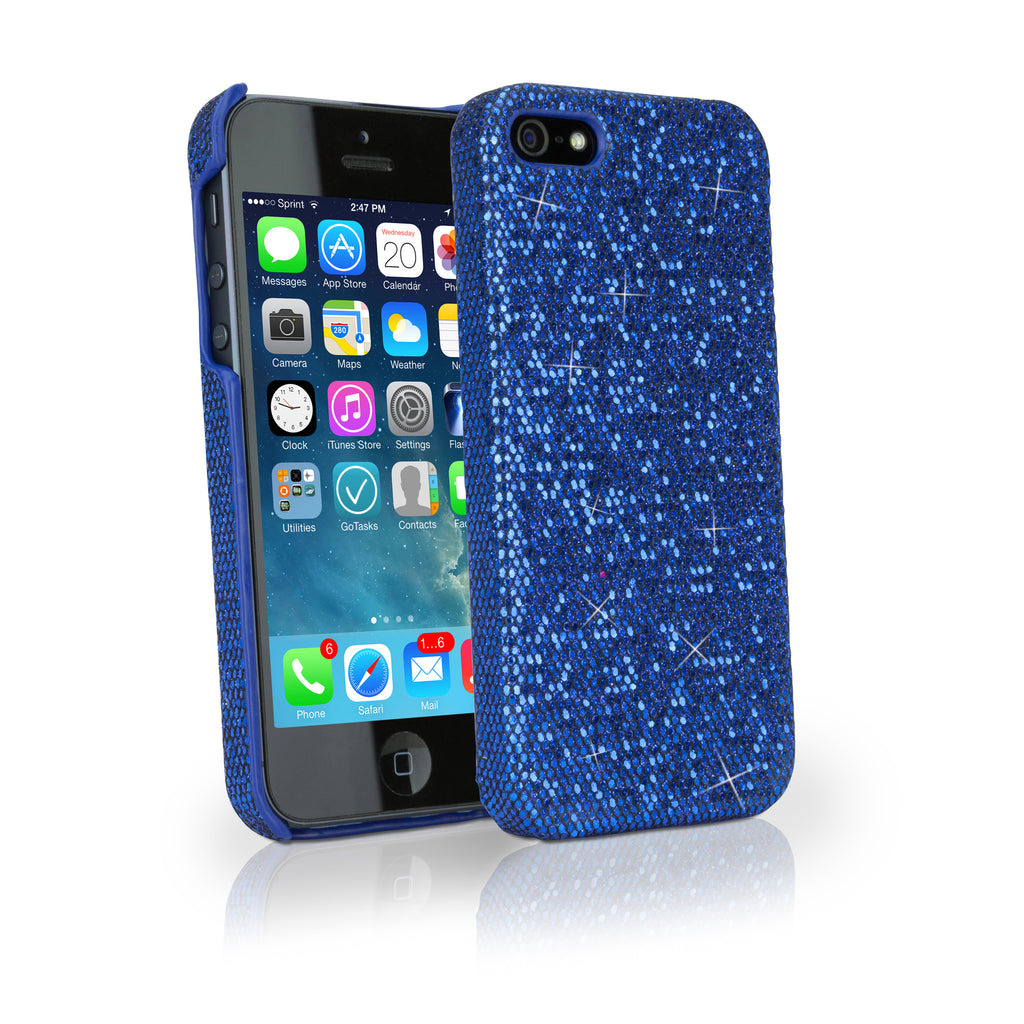 Glamour & Glitz iPhone 5 Case