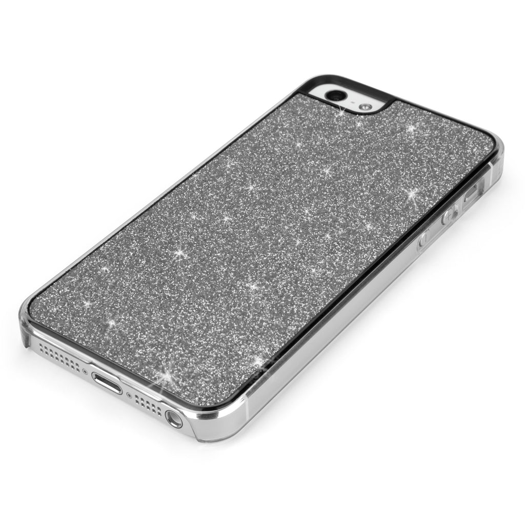 Glitter Case - Apple iPhone 5 Case
