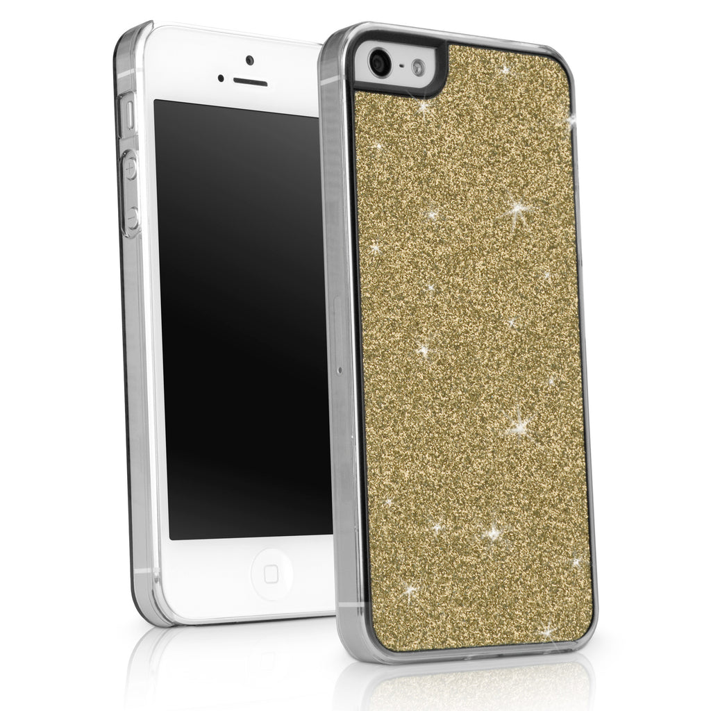 Glitter iPhone 5 Case