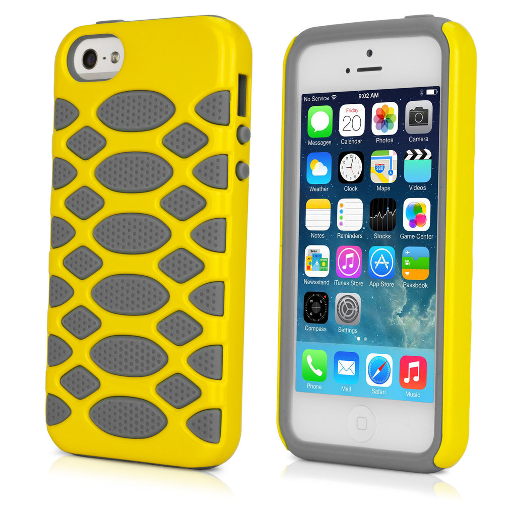 iPhone 5 HybridCell Case