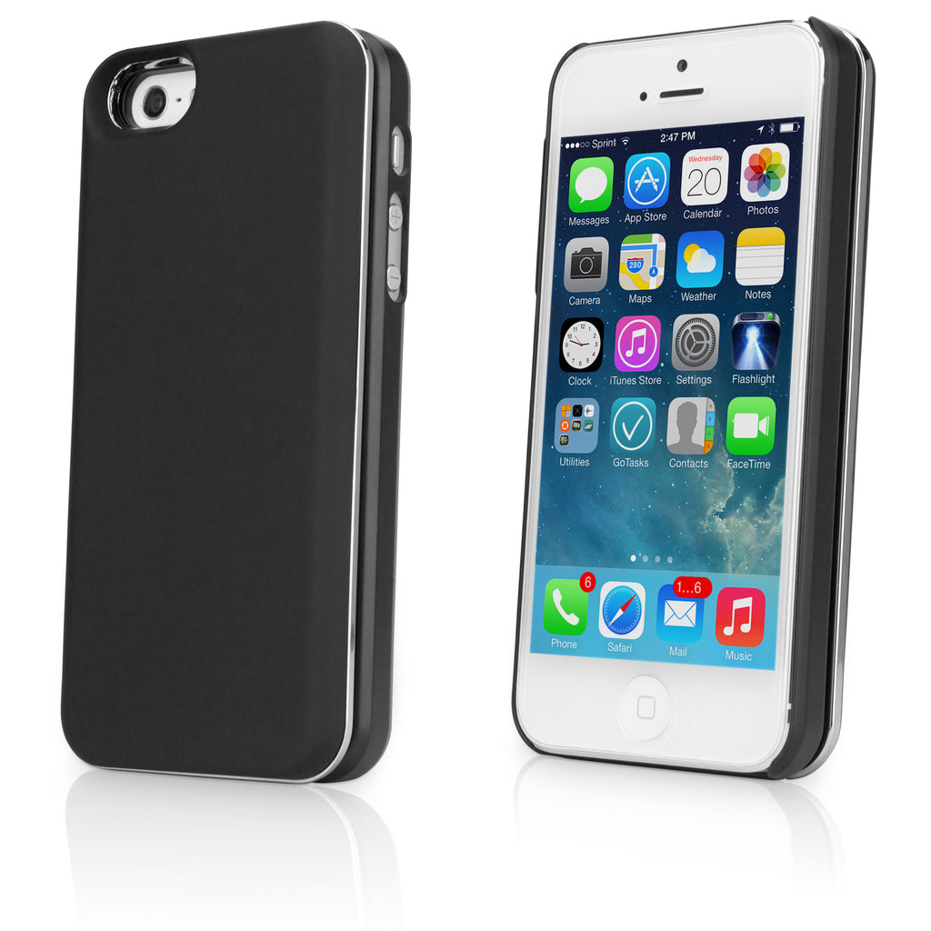 Keyboard Buddy Case - Apple iPhone 5s Case