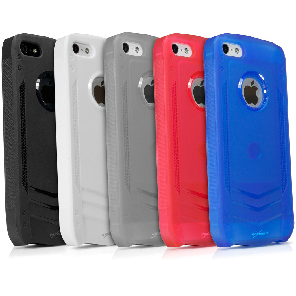Liquid Armor Case - Apple iPhone 5 Case