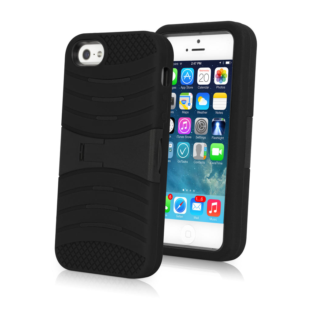 Maximus Case - Apple iPhone 5s Case