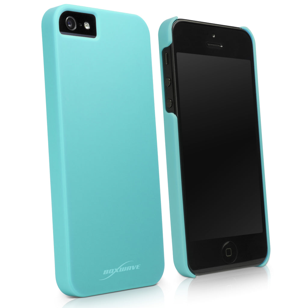 Minimus iPhone 5 Case