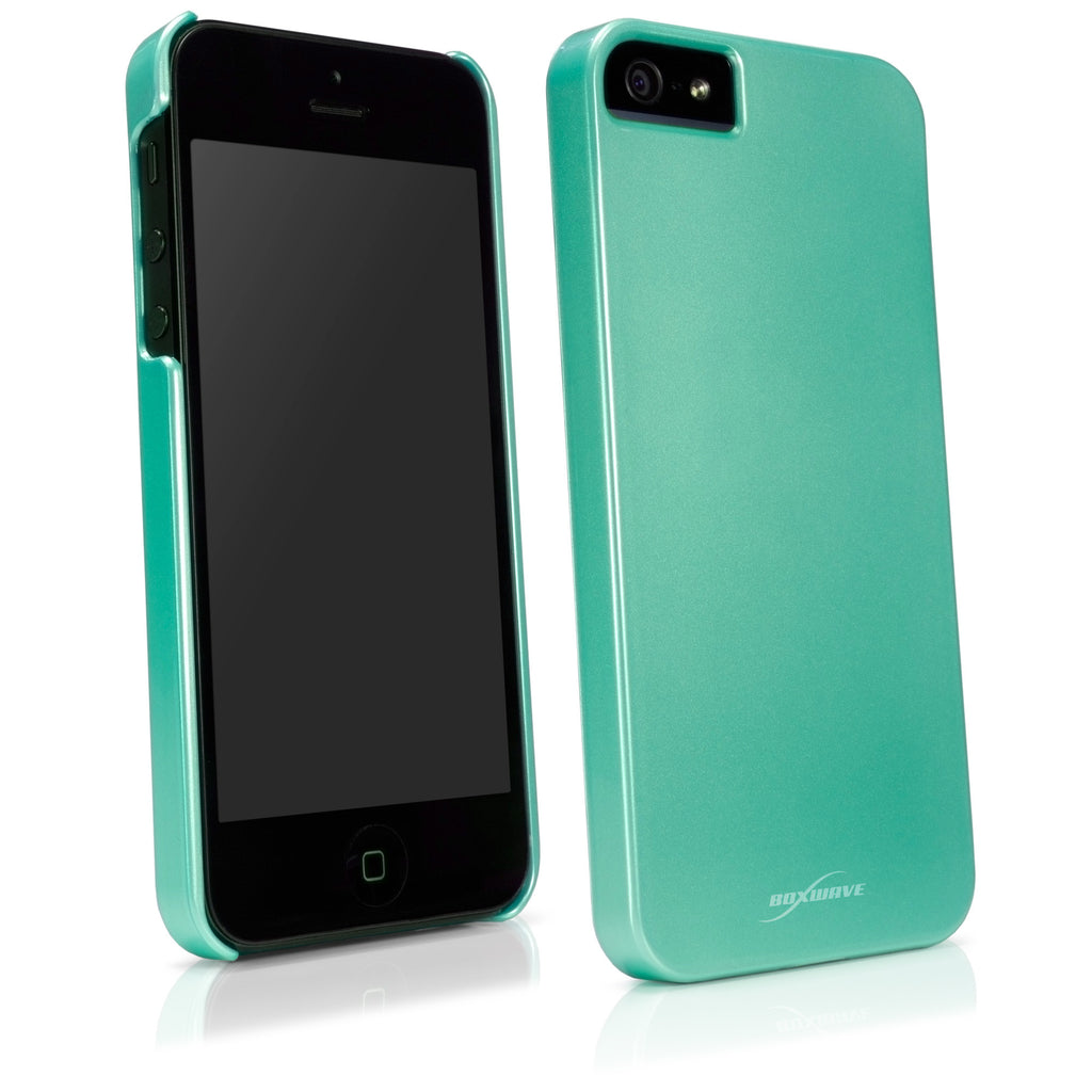 iPhone 5 Pearl Minimus Case