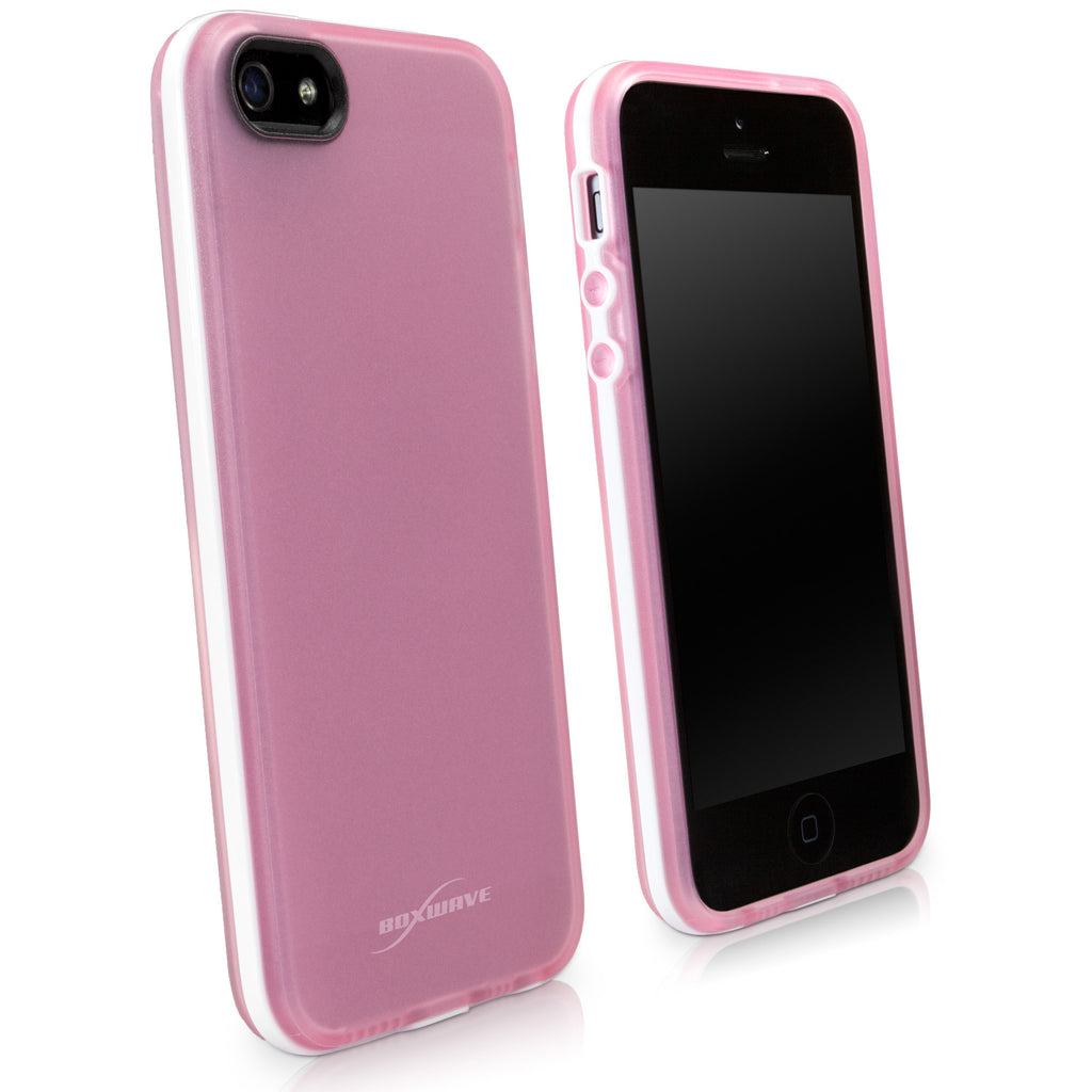Pink Lady Case - Apple iPhone 5 Case