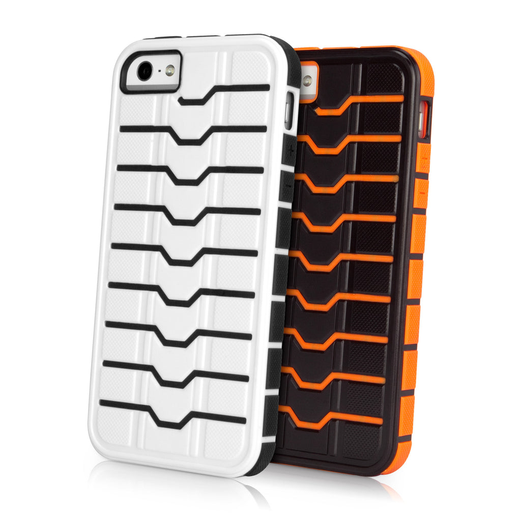 PlateMail Case - Apple iPhone 5 Case