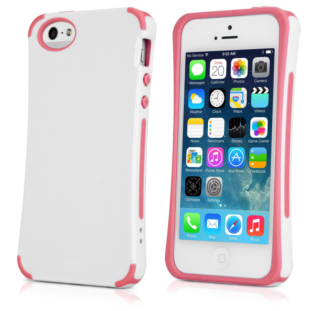 iPhone 5 Pure Accent Case