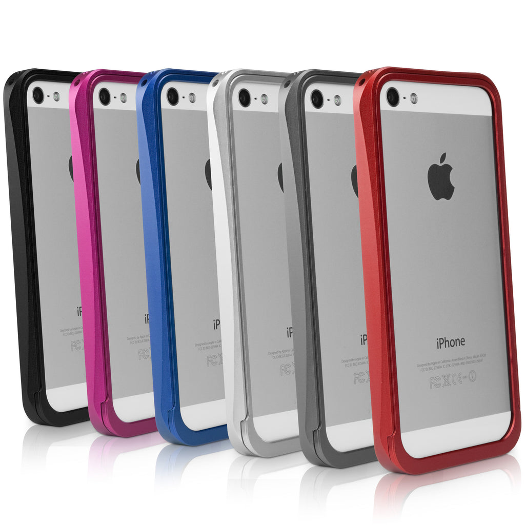 Quantum Case - Apple iPhone 5 Case
