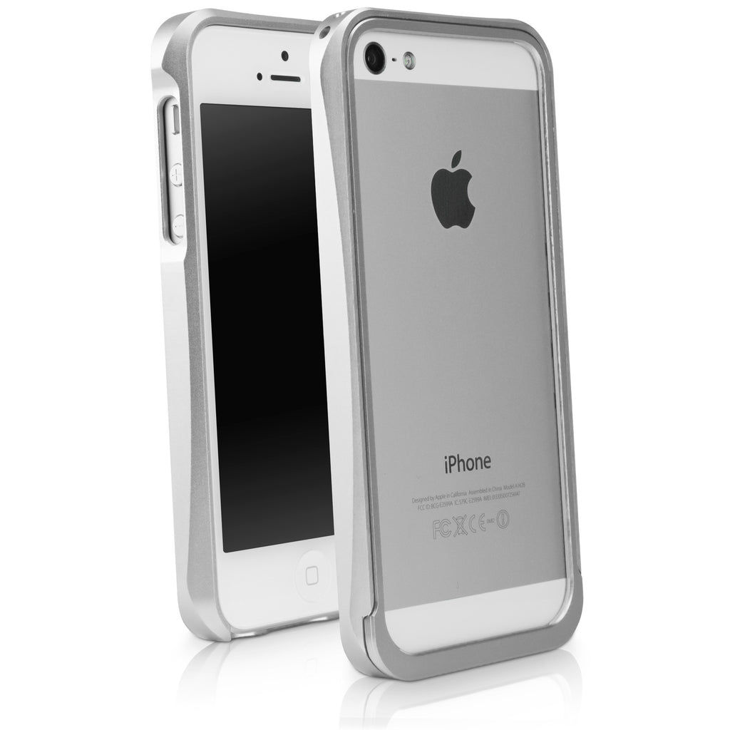 Quantum iPhone 5 Case