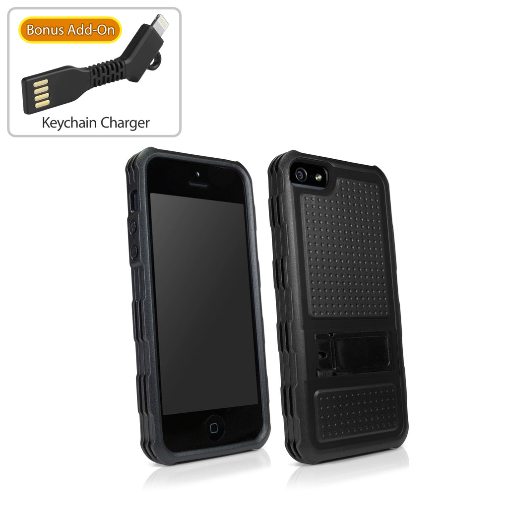 Resolute OA3 Case - Apple iPhone 5 Case