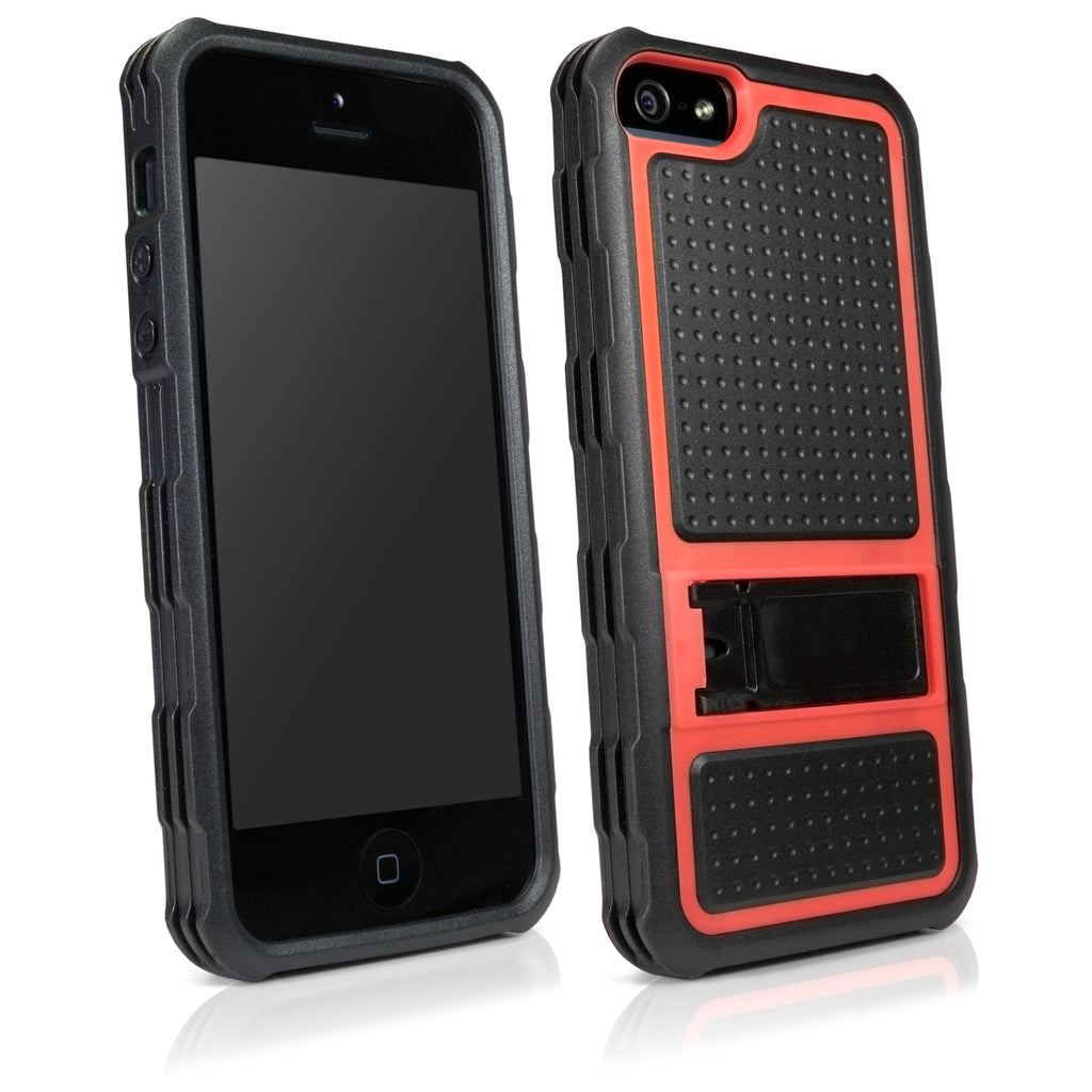 Resolute OA3 iPhone 5 Case