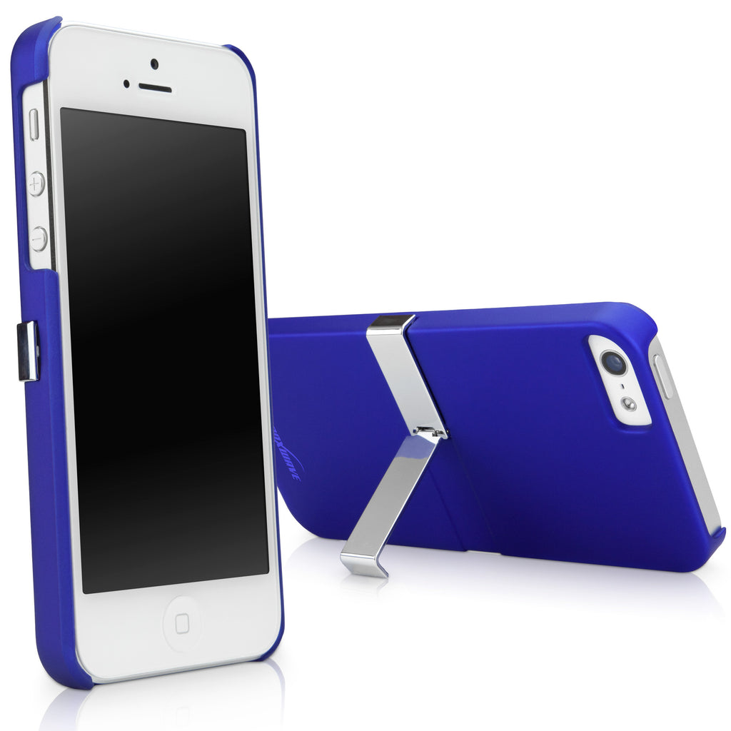 iPhone 5 Shell Case with Stand