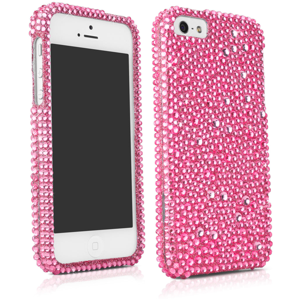 SparkleMe iPhone 5 Case