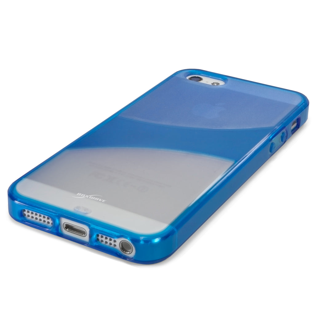 TrioTone Case - Apple iPhone 5s Case