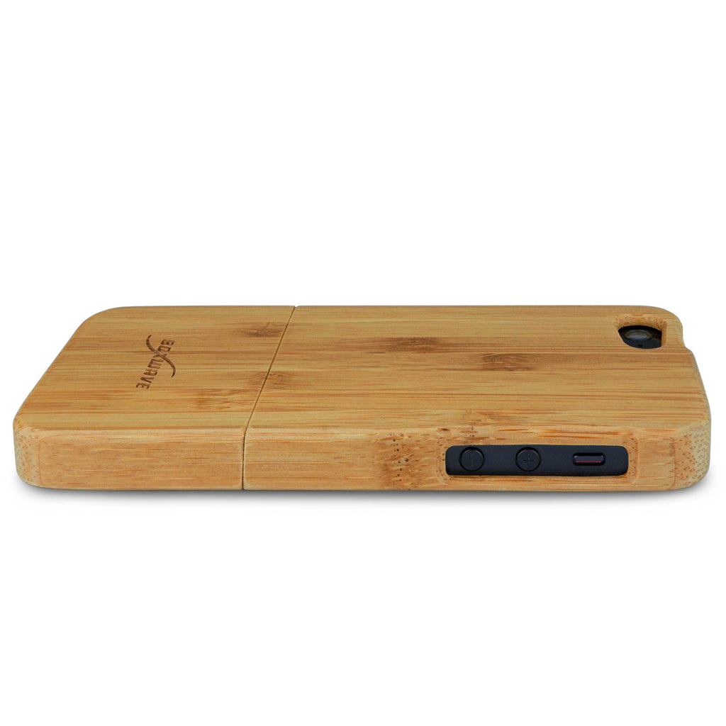 True Bamboo Case - Apple iPhone 5 Case