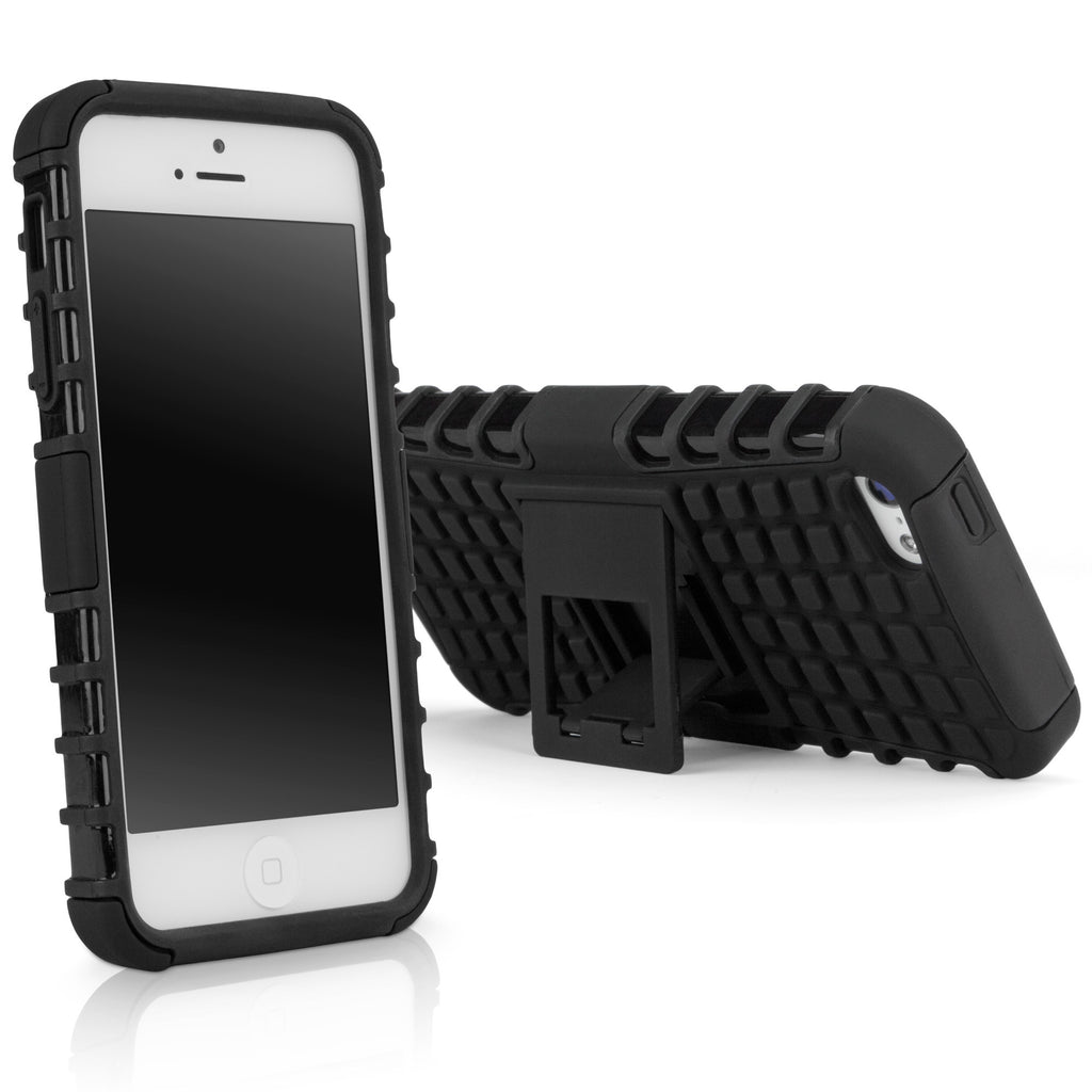 Tuff-Site iPhone 5 Case
