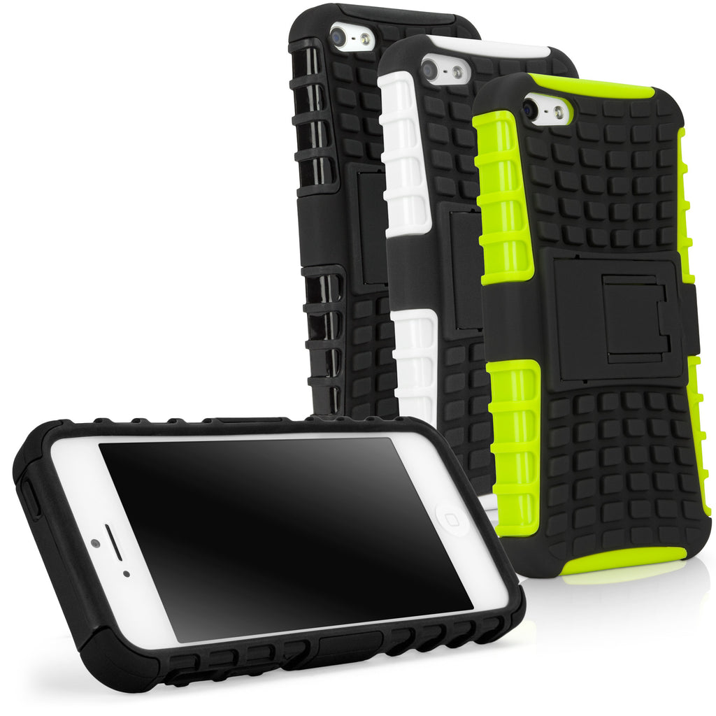 Tuff-Site Case - Apple iPhone 5 Case