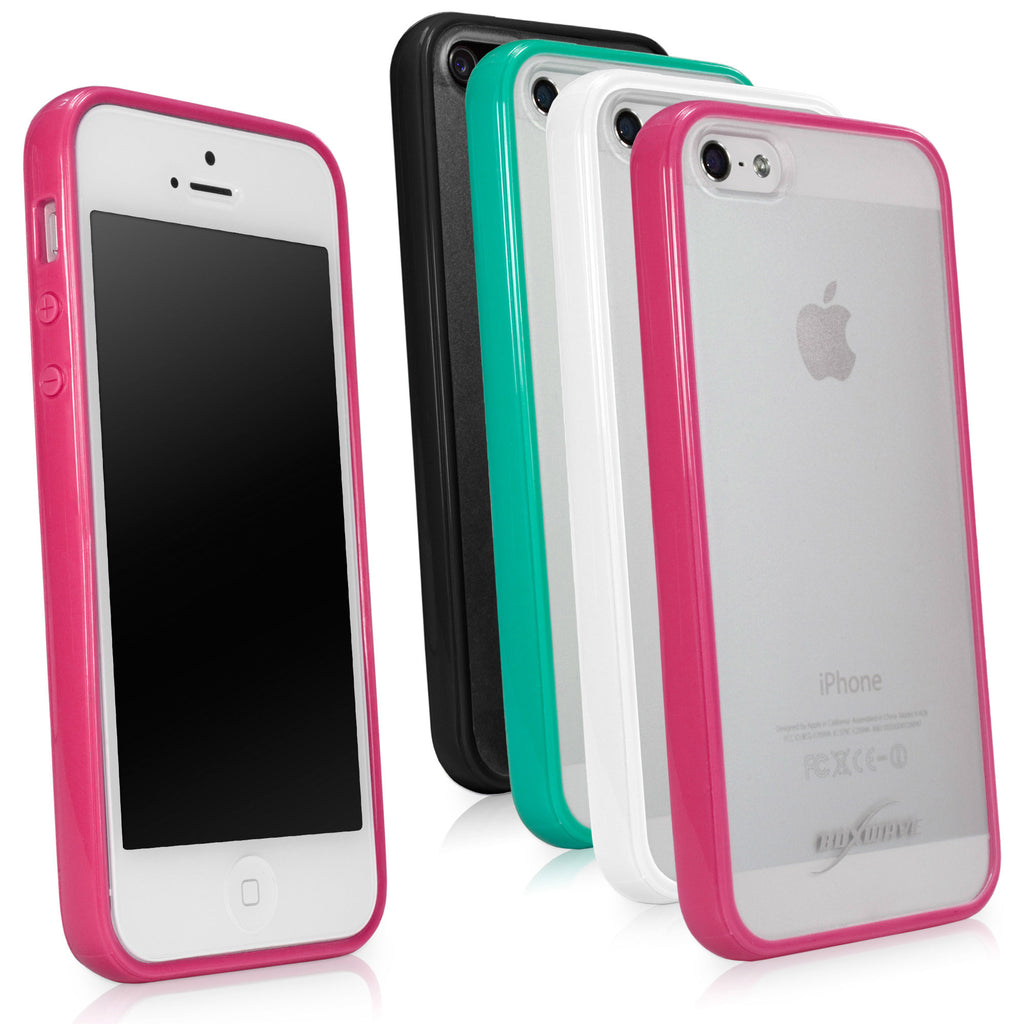 UniColor Case - Apple iPhone 5 Case