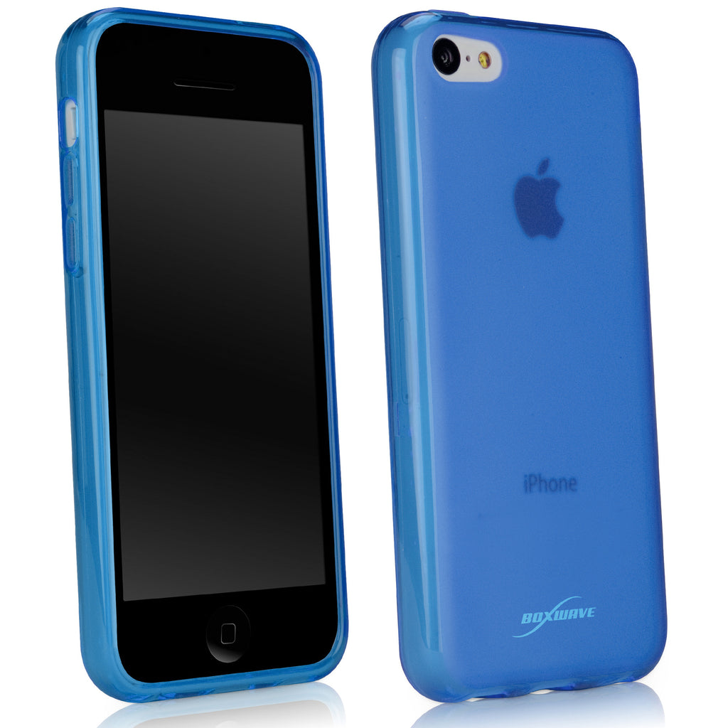 Arctic Frost iPhone 5c Crystal Slip