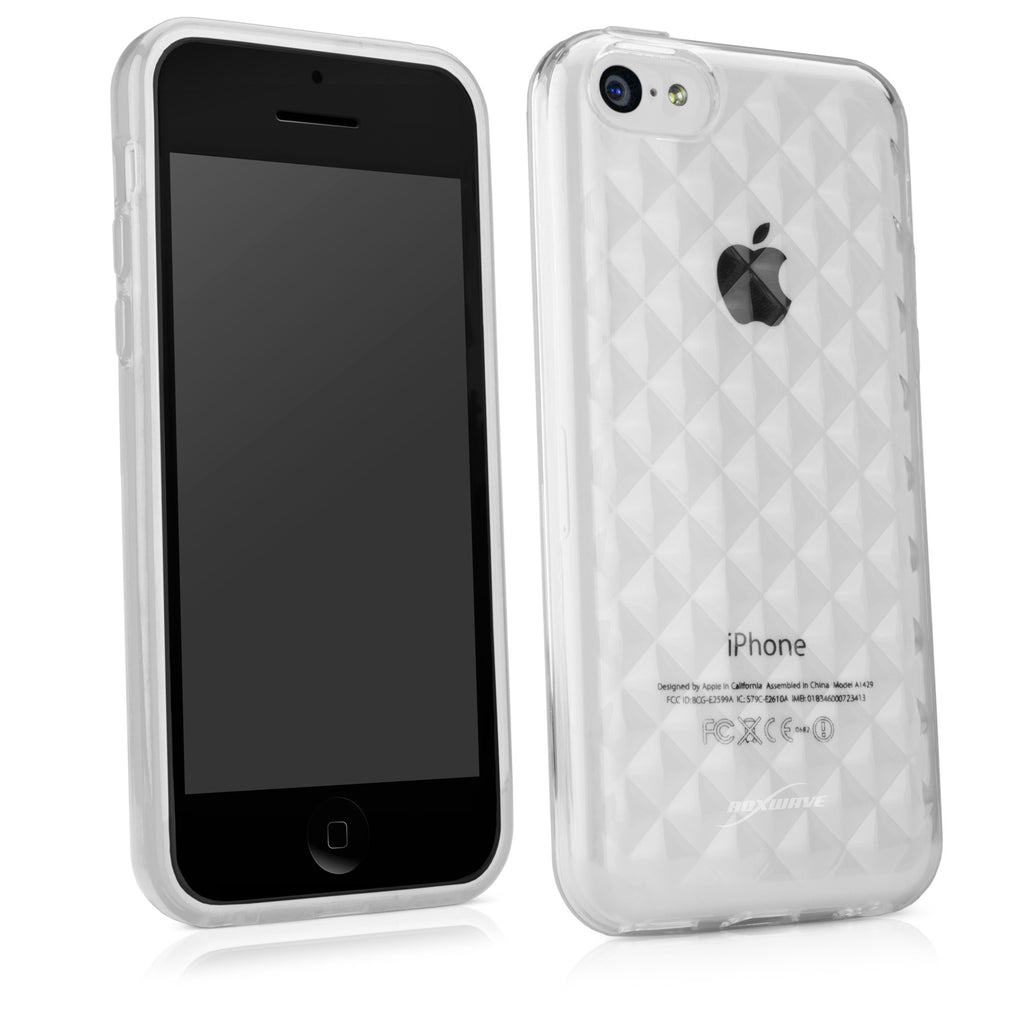 Diamond iPhone 5c Crystal Slip