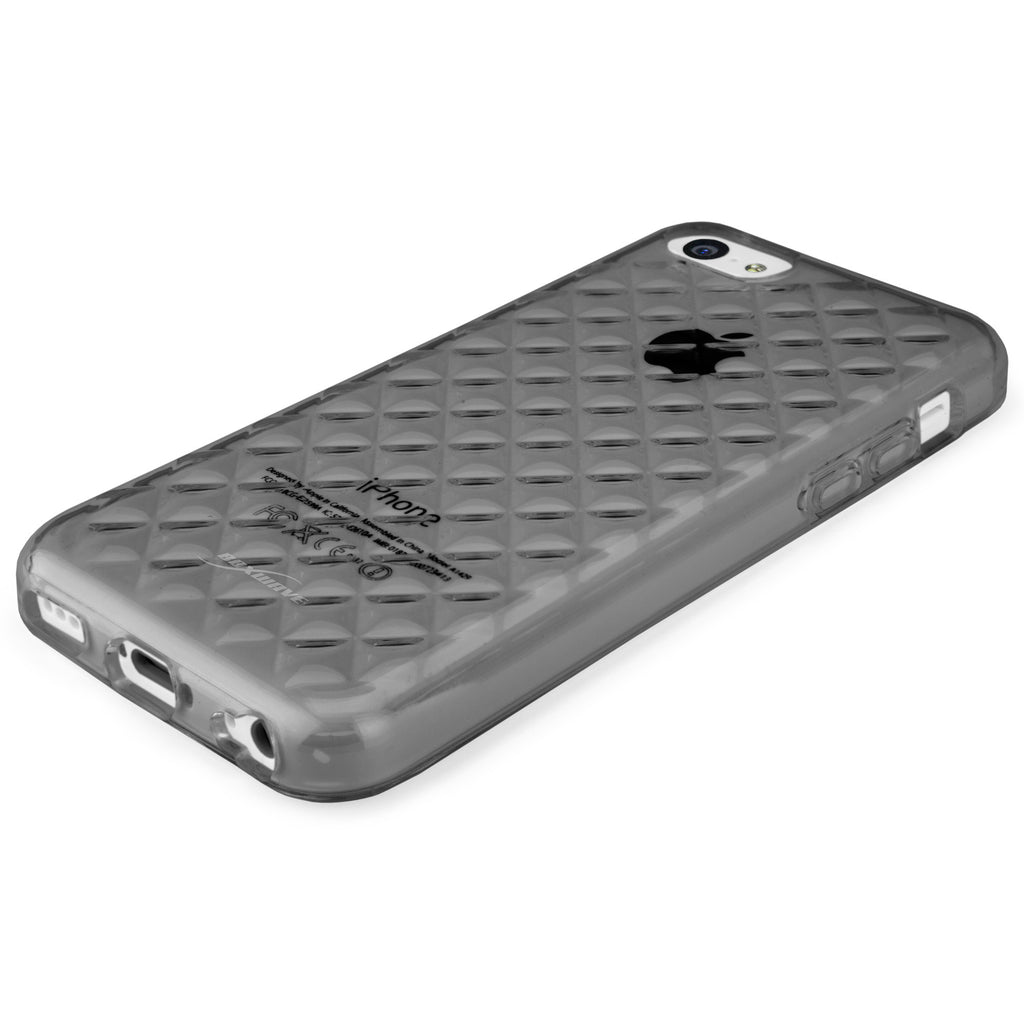 Diamond Crystal Slip - Apple iPhone 5c Case