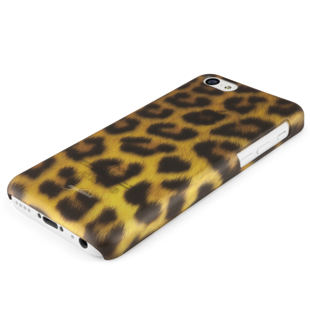 Fierce Case - Apple iPhone 5c Case
