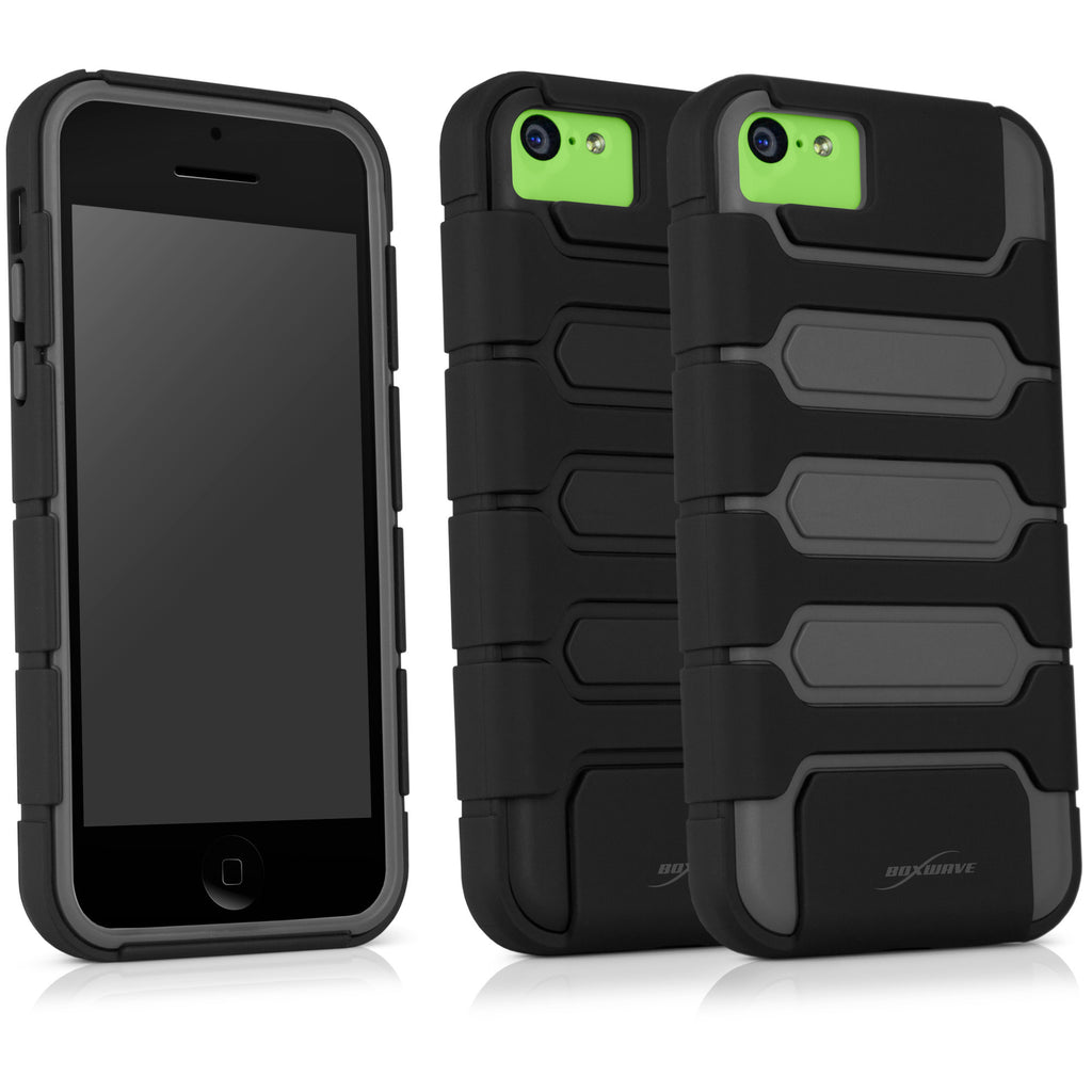 Fortex Case - Apple iPhone 5c Case