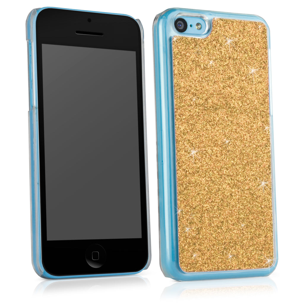 Glitter iPhone 5c Case