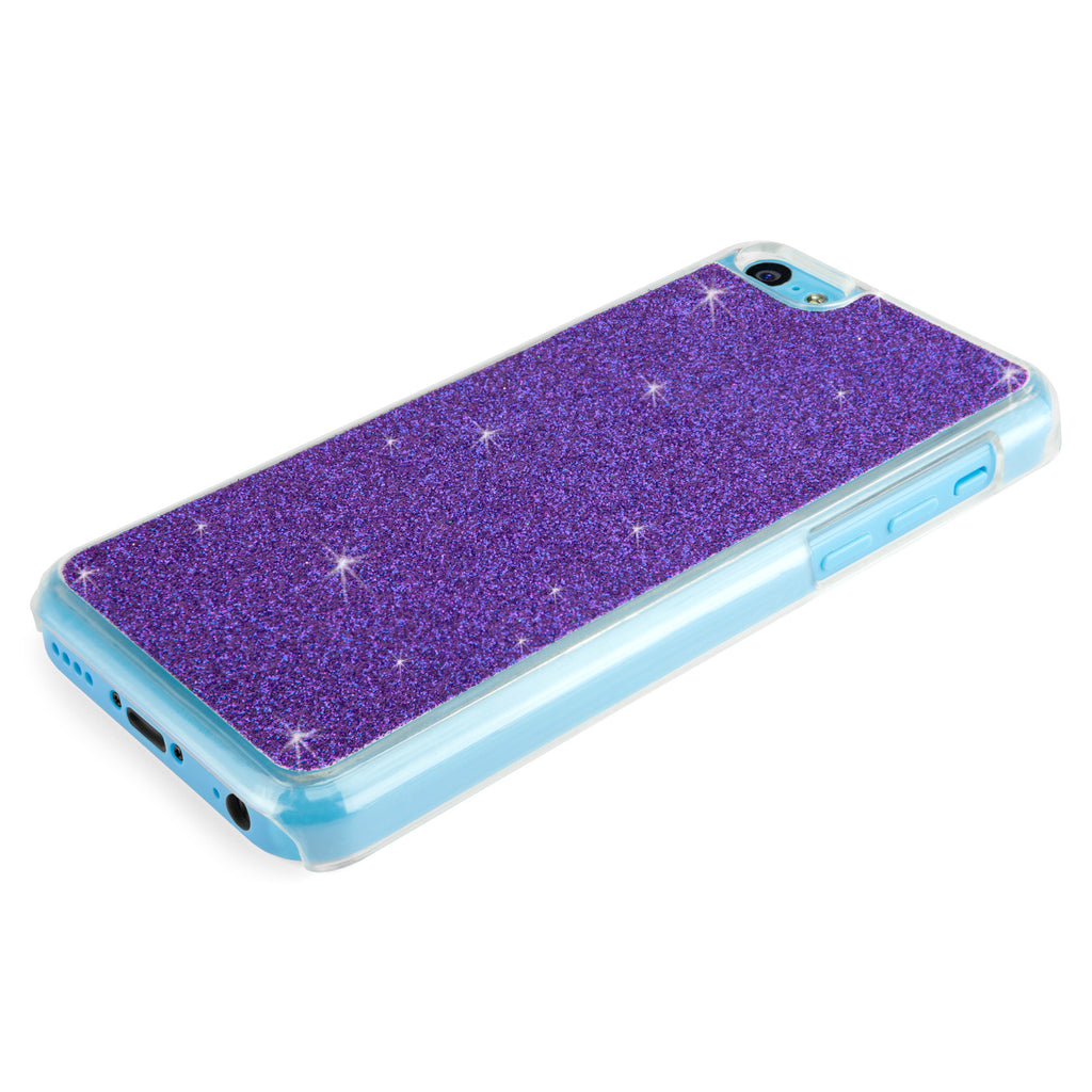 Glitter Case - Apple iPhone 5c Case
