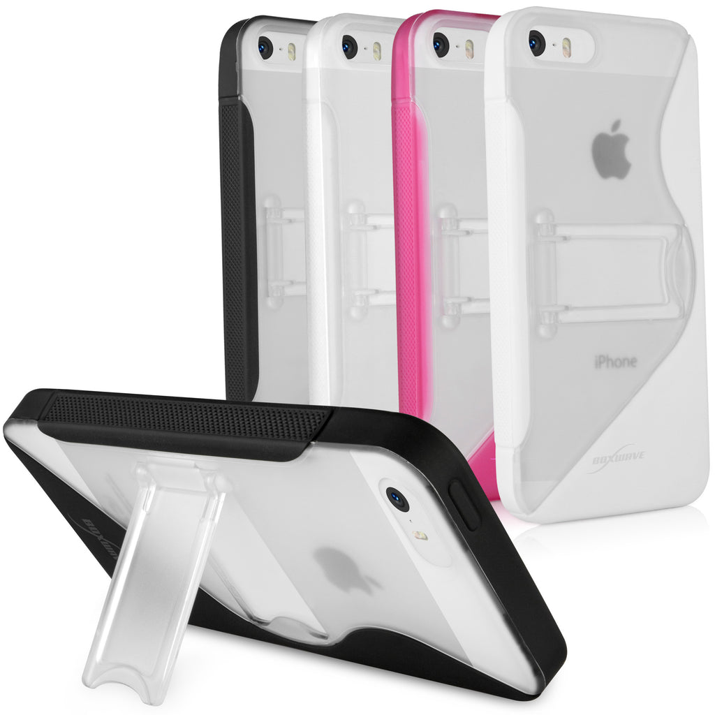 ColorSplash Case with Stand - Apple iPhone 5s Case