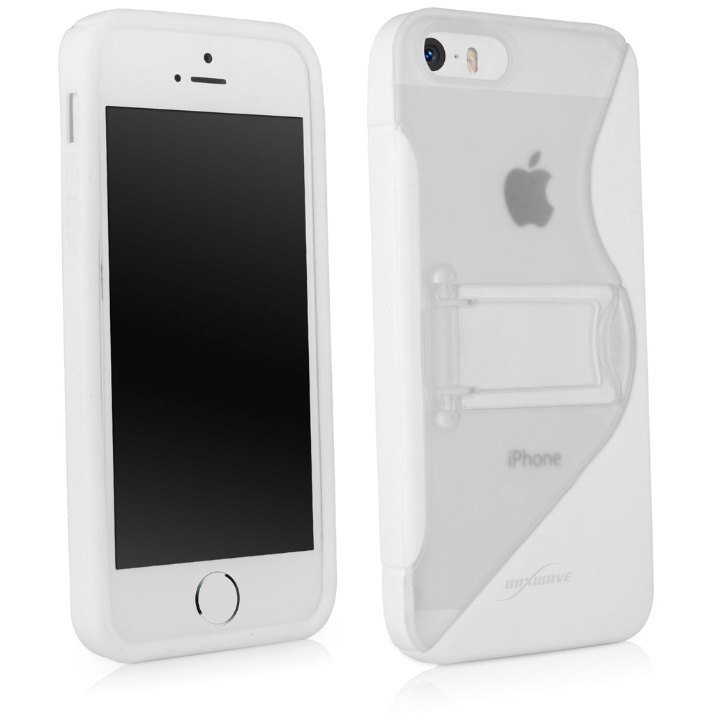 ColorSplash iPhone 5s Case with Stand