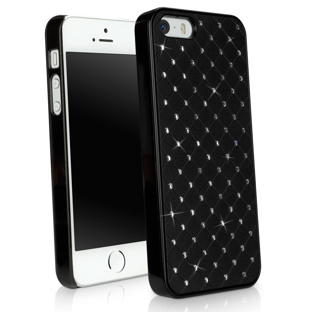 Diamond Rivet iPhone 5 Case