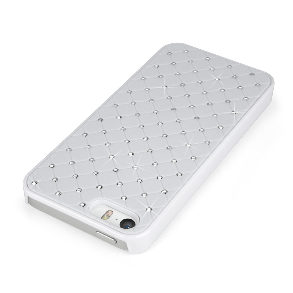 Diamond Rivet Case - Apple iPhone 5 Case