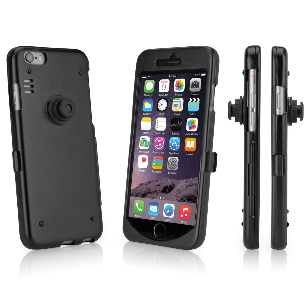 iPhone 6 AluArmor Jacket