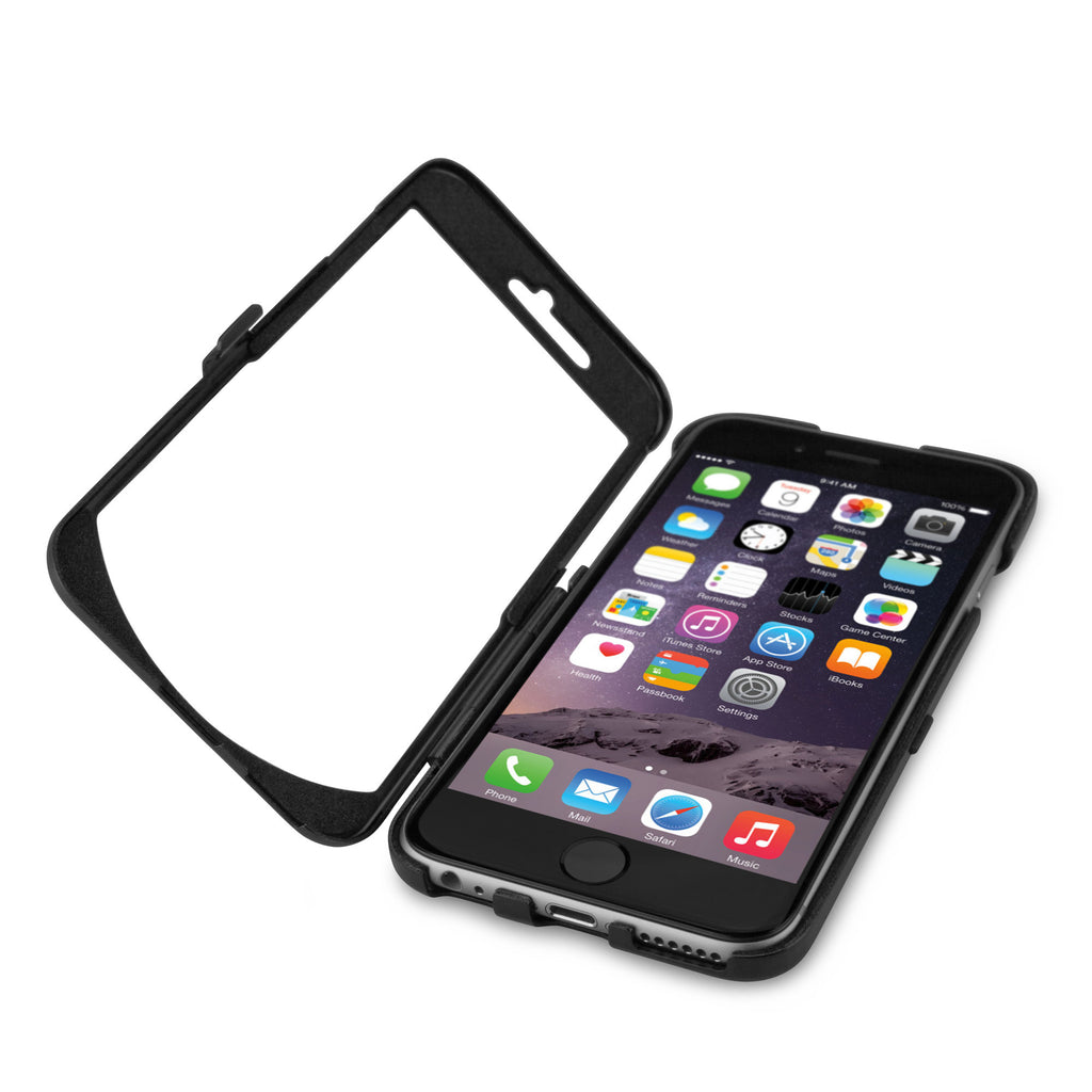 AluArmor Jacket - Apple iPhone 6s Case