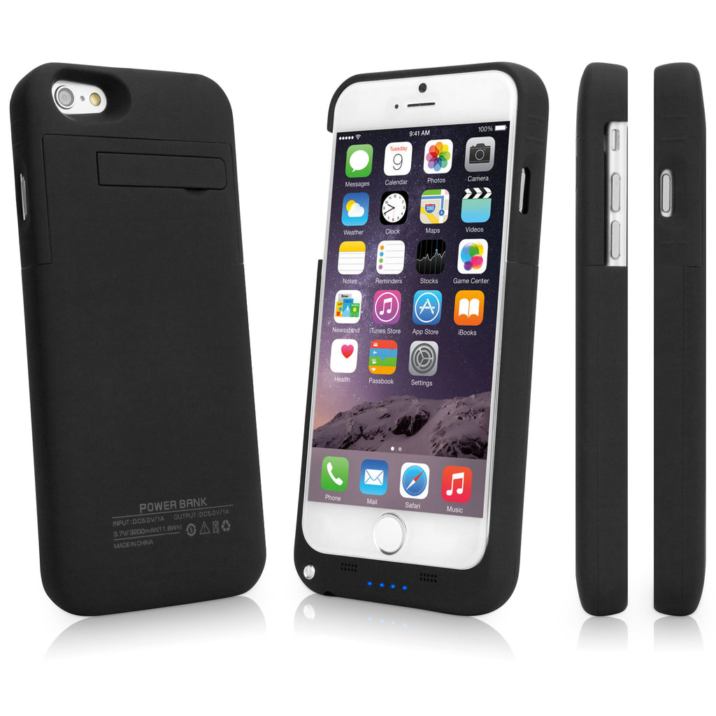 Battery Case - Apple iPhone 6 Case