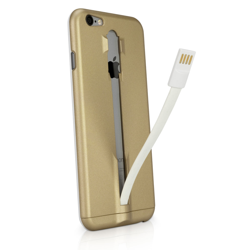 CableBuddy Case - Slim - Apple iPhone 6s Case