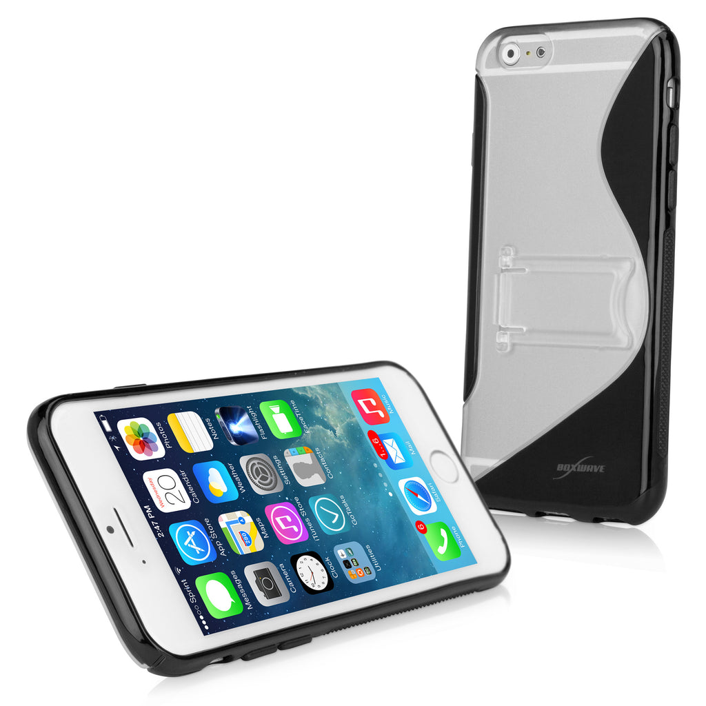 ColorSplash Case with Stand - Apple iPhone 6 Case